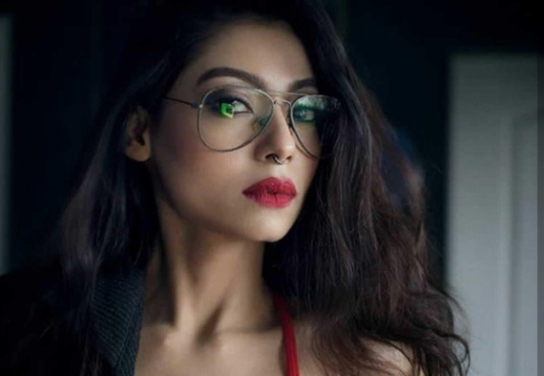 Anangsha Biswas Indian Actress, Model