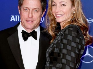 Anna Eberstein Age, Kids, And Family: Who Is Hugh Grant Married To?