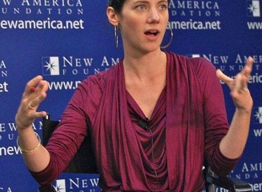 Annie Lowrey