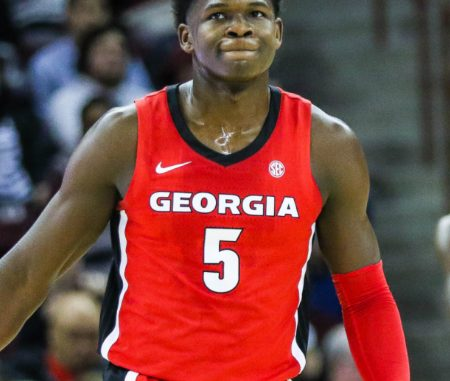 Anthony Edwards NBA Age, Height, Girlfriend: Everything On 2020 Draft No.1 Overall Pick