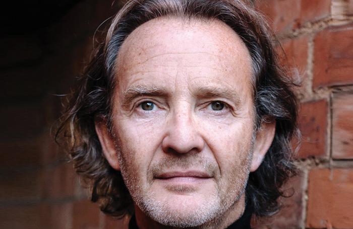 Anton Lesser British Actor