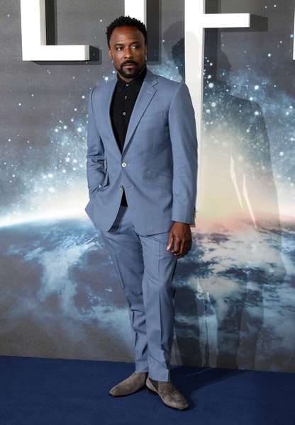Ariyon Bakare Wife And Family: Facts On His Dark Materials Actor
