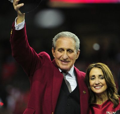 Angela Macuga: Facts On Arthur Blank's Wife And Family
