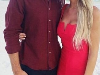 Ashley Anderson: Who Is Chase Elliott's Rumored Girlfriend? Facts To Know About