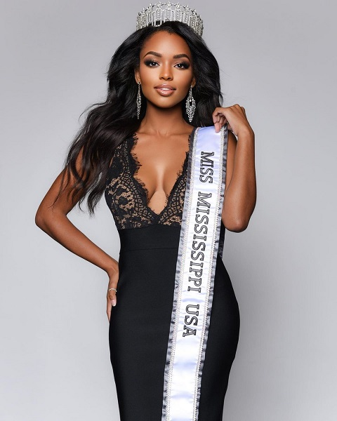 Asya Branch Father, Parents, And Ethnicity: Everything On Miss USA 2020