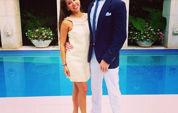 Liz Brim: Everything To Know About Bachelorette Bennett Jordan Ex Fiance