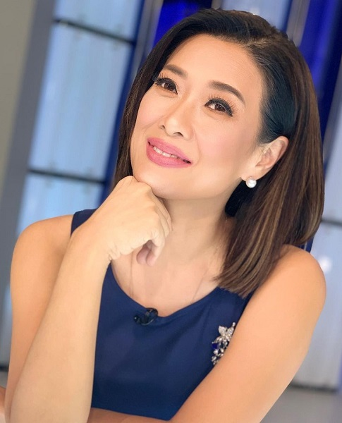 Bernadette Sembrano Husband: Who Is She Married To? Facts To Know