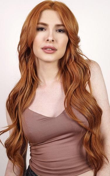 Chloe MacLeod