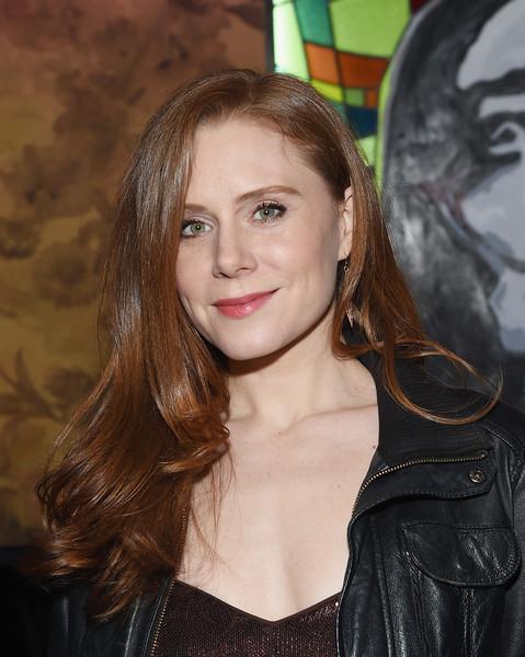 Christiane Seidel American Actress