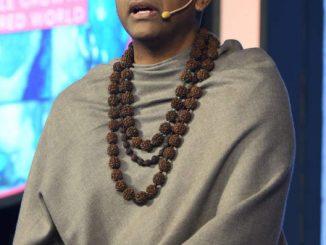 Dandapani Wife, Age and Wikipedia: Who Is Dandapani's Guru?
