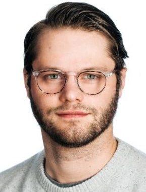 Who Is Dave Jorgenson? Everything On Washington Post Tiktok Guy