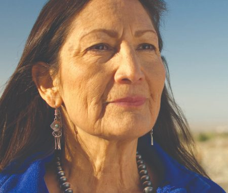 Deb Haaland Husband: Who Is She Married To? Ethnicity And Background