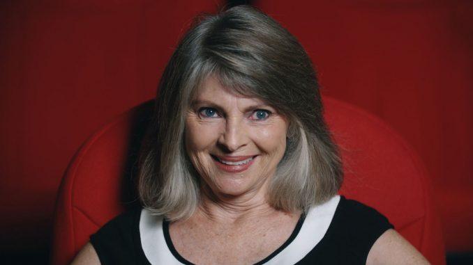 Delvene Delaney Australian Actress