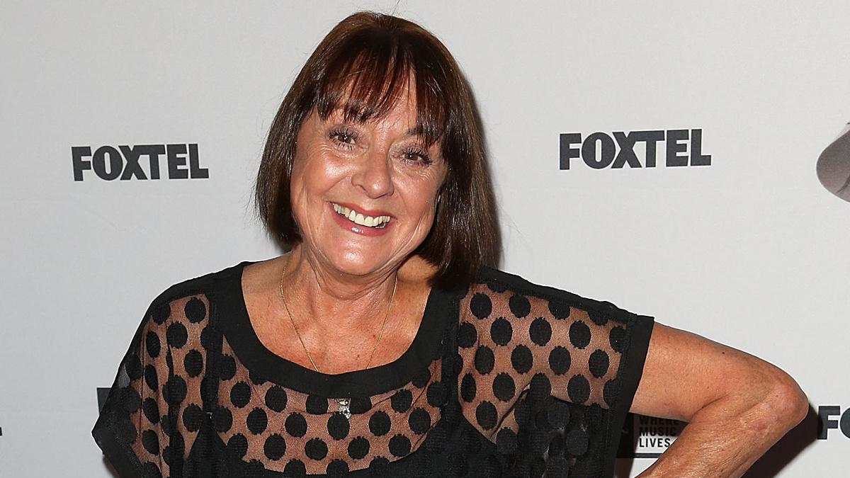Denise Drysdale Australian Presenter