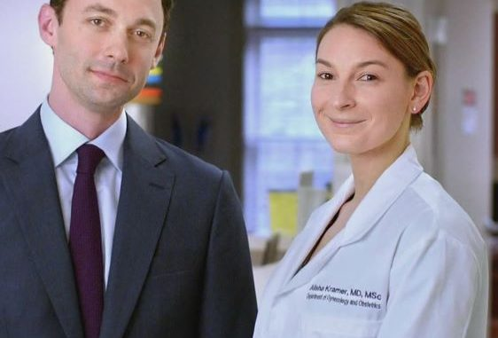 Dr Alisha Kramer Georgia Age: Facts To Know About Jon Ossoff Wife And Family