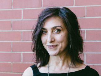 Elena Carapetis Australian Actress