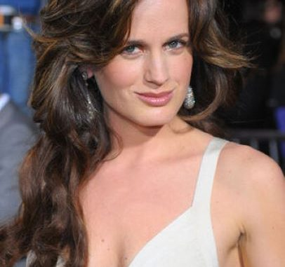 Elizabeth Reaser Net Worth: 10 Facts on Embattled Actress