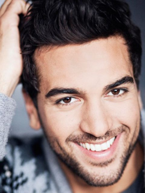 Elyas M'Barek Wife: Facts To Know About What We Wanted Actor