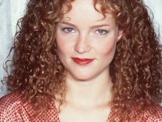 Emma Cunniffe: 10 Facts On Roadkill Actress