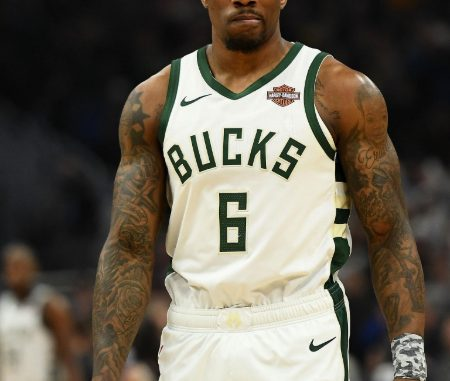 Eric Bledsoe Age, Wife, Girlfriend, Salary, Net Worth: How Old/Tall?