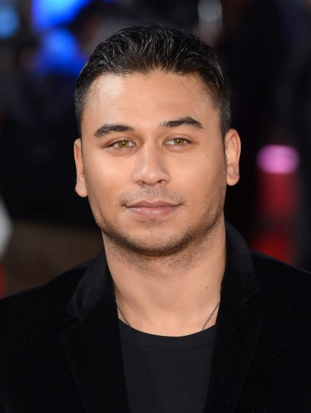 Ricky Norwood Age, Height, Ethnicity: Facts to Know About