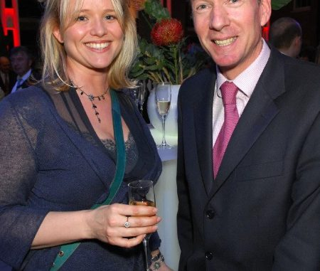 Amanda Jane Pearson: Everything On Frank Gardner's Ex-Wife And Children