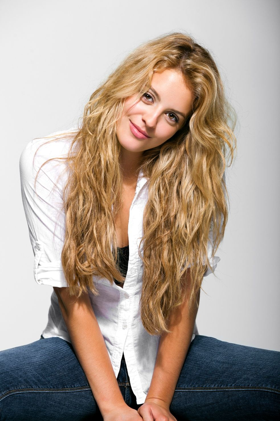 Gage Golightly American Actress