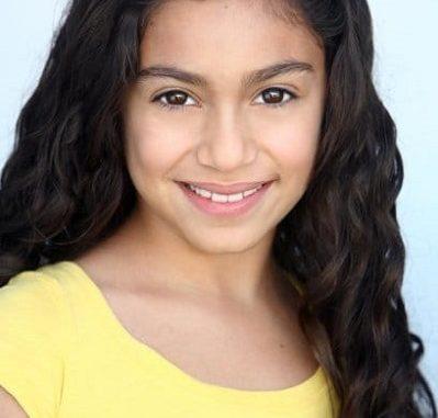 Giselle Nieto