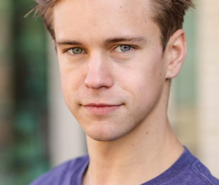 Glenn McCuen Height, Age, Instagram: 10 Facts On Dash & Lily Actor