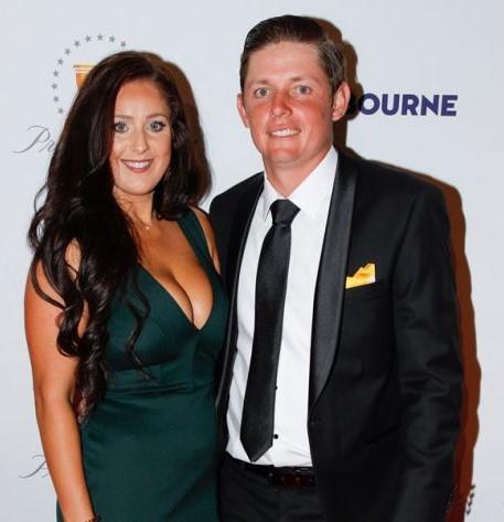 Jordan Ontiveros: Golfer Cameron Smith Girlfriend, Age, Height, Instagram