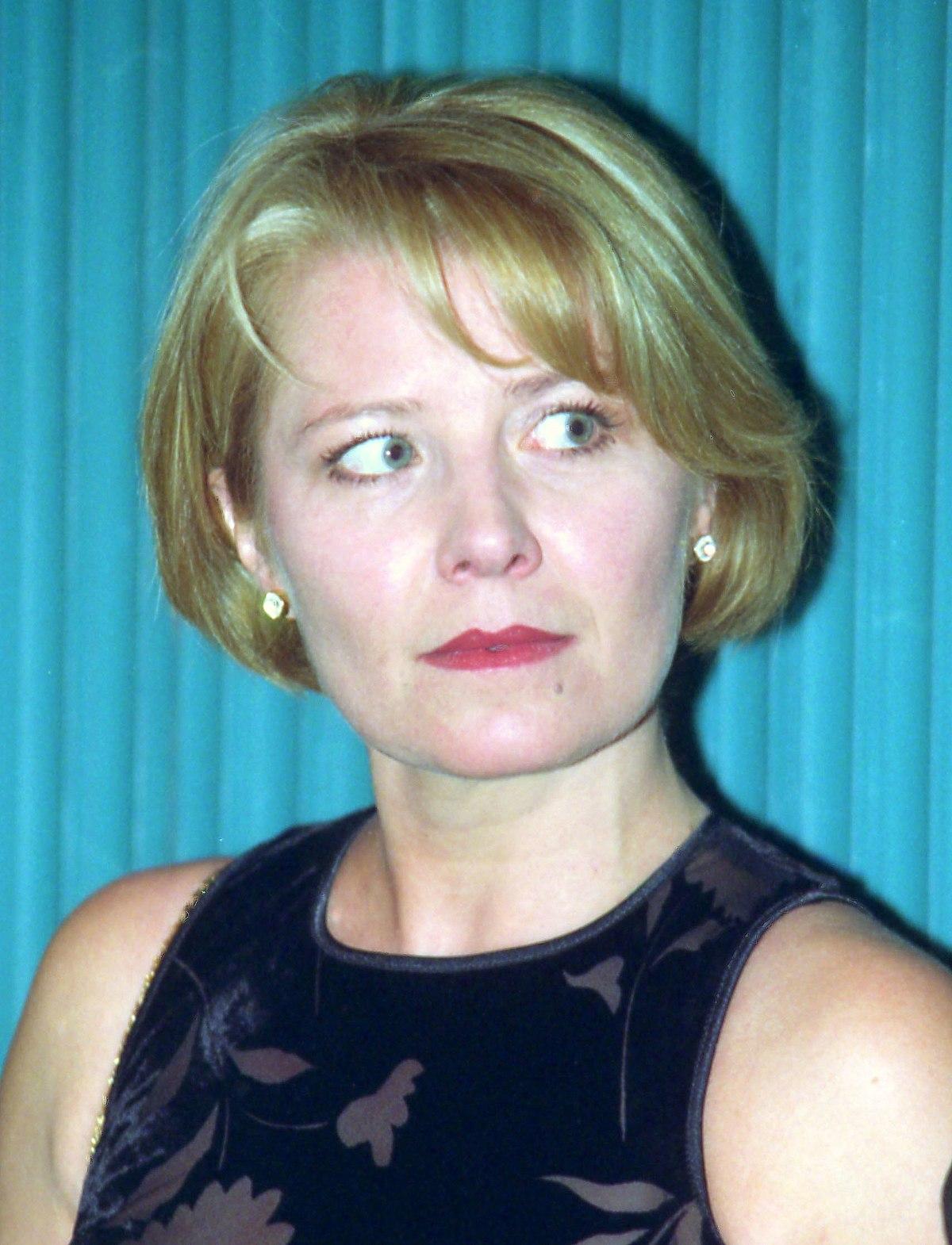 Gosia Dobrowolska Australian-Polish Actress