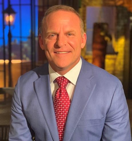 Grant Stinchfield Biography Wikipedia: Facts On NBC Reporter