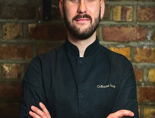 Guillaume Dunos: 10 Facts on MasterChef The Professionals Contestant