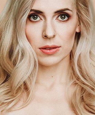 Hannah Drew