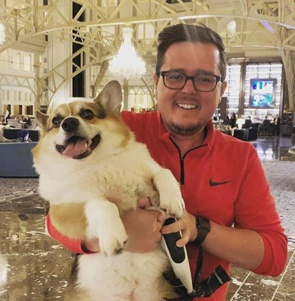 Harlan Hill Age, Wikipedia, Wife, Net Worth: Facts On Political Consultant