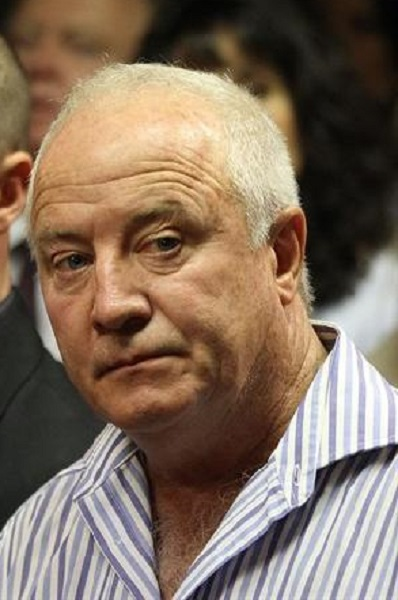 Henke Pistorius Age, Wiki, Wife, Net Worth: Facts On Oscar Pistorius Dad