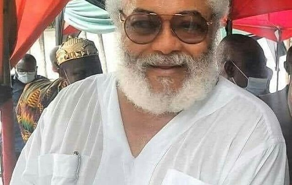 Jerry Rawlings Dead: How Did He Die? Age, Wife, And Family