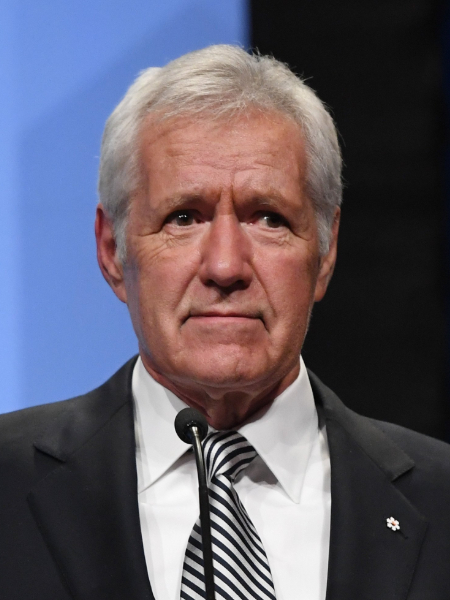 Jeopardy! Host Alex Trebek Death: How Did He Die? Cause Of Death Revealed