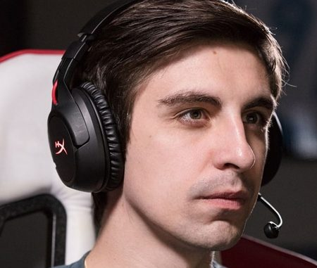 Shroud Girlfriend Age and Height: How Old Tall Is Shroud?
