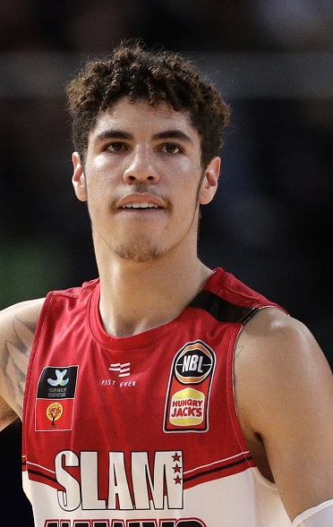 LaMelo Ball Height In Feet: How Tall Is He? Facts On Charlotte Hornets Player