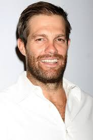 Geoff Stults Cowboy Bebop Live-Action Cast: 10 Facts on the Actor