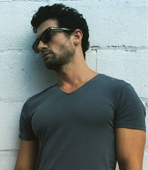Is David Alpay Gay? Married, Wife, Partner: Facts To Know About The Christmas RIng Actor