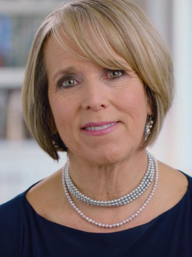 Is Michelle Lujan Grisham In Hawaii? Facts On Husband, Family And Ethnicity