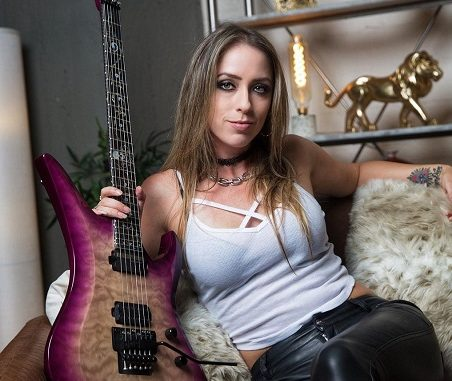Nikki Stringfield