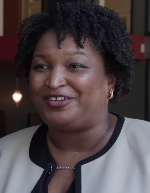 Is Stacey Abrams Greek? Her Ethnicity And Background Explored