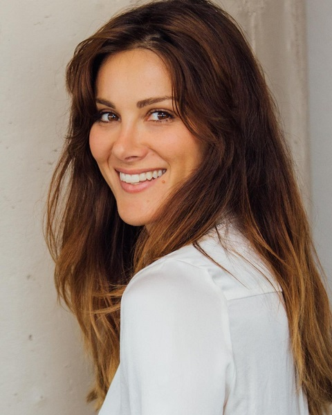 Is Stefania Spampinato Gay? Facts On Her Husband, Partner And Dating Life