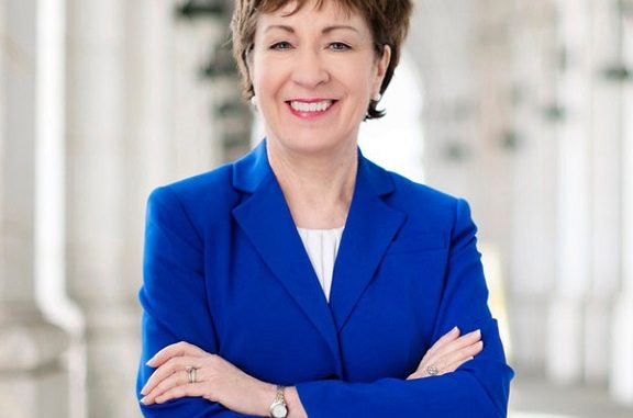 Is Susan Collins Jewish? Facts On Her Religion, Political Party And Family