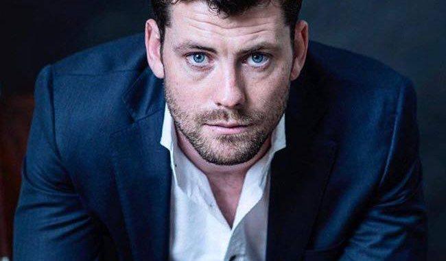 Jackson Heywood Australian Actor