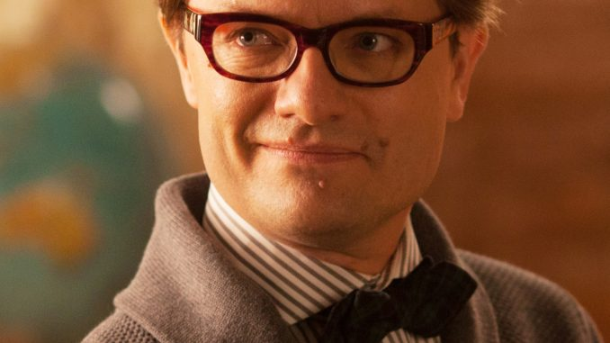 James Urbaniak American Actor