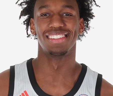 James Wiseman Height, Age, Girlfriend, Parents, Hair: How Old/Tall?